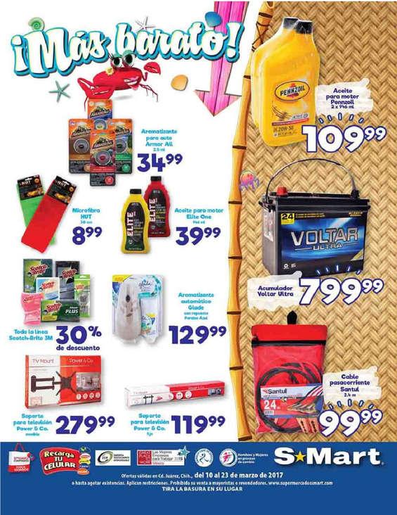 Ofertas de S-Mart, Ofertononón