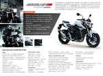 Ofertas de Suzuki Motos, GSX-S 750
