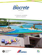 Ofertas de Cemex, Concreto Biocrete Antibac