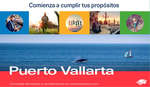 Ofertas de Aeromexico, Viaja a Puerto Vallarta
