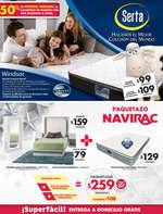 Ofertas de RAC, NaviRAC - La mejor forma de comprar