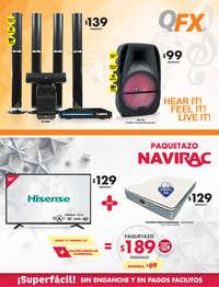 NaviRAC - La mejor forma de comprar