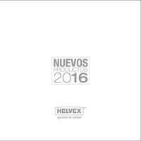 Nuevos Productos 2016