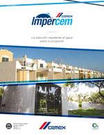 Ofertas de Cemex, Concreto Impercem