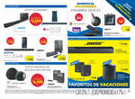 Ofertas de Best Buy, Favoritos de vacaciones