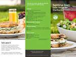 Ofertas de Starbucks, Información productos