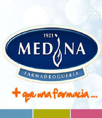 Productos Farmacia Medina