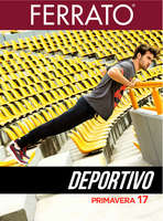 Ofertas de Andrea, Deportivo Ferrato primavera 17