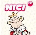 Ofertas de NICI, Productos NICI