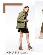 Ofertas de Sfera, Fashion essentials