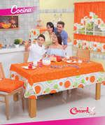 Ofertas de Colchas Concord, Cocina