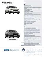 Ofertas de Ford, Focus 2016
