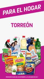Abarrotes Torreón