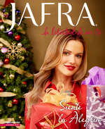 Ofertas de Jafra, Oportunidades Diciembre 2016