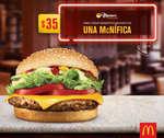 Ofertas de McDonald's, Martes de Mcnífica