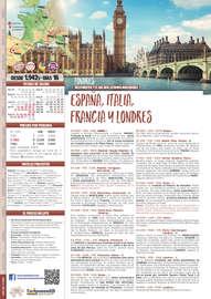 Circuitos Europeos Más de 15 días
