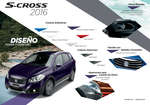 Ofertas de Suzuki Autos, S-cross 2016