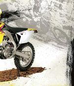 Ofertas de Suzuki Motos, RMX 450 Z