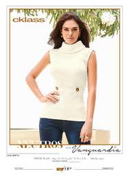 Fashionline Otoño-Invierno 2016