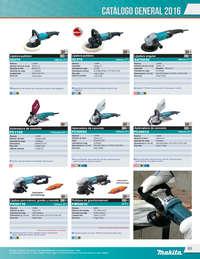 Catálogo General 2016