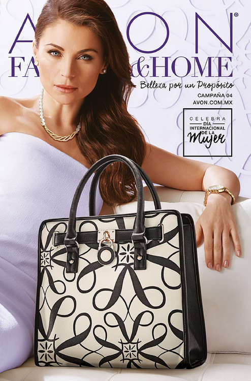 Ofertas de Avon, Fashion & Home c4