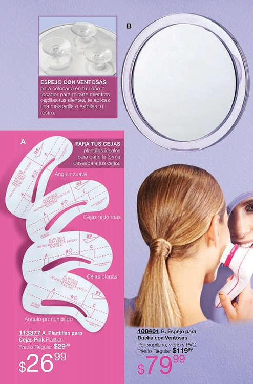Espejo maquillaje en zapopan cat logos ofertas y for Donde venden espejos