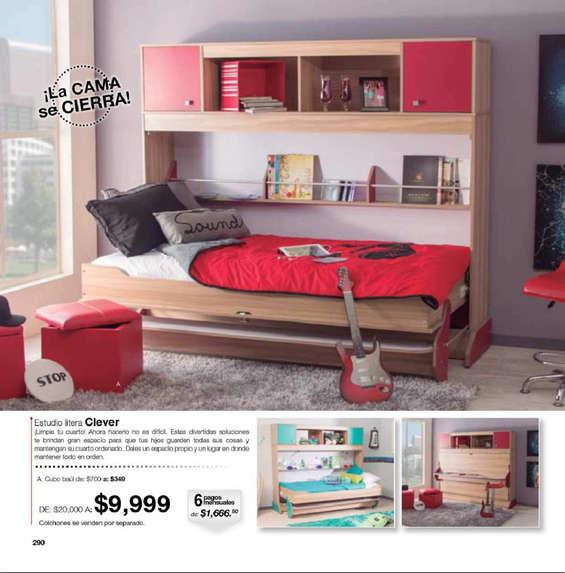 Muebles dormitorio infantil cat logos ofertas y tiendas for Oferta muebles dormitorio