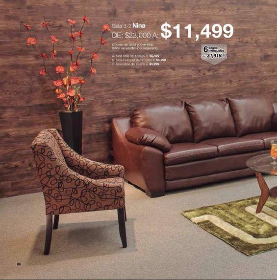 Muebles sala de estar cat logos ofertas y tiendas donde for Saga falabella muebles de sala ofertas