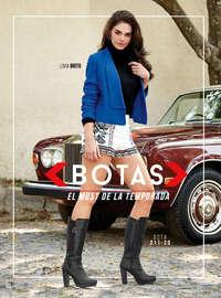 Colección - Bota