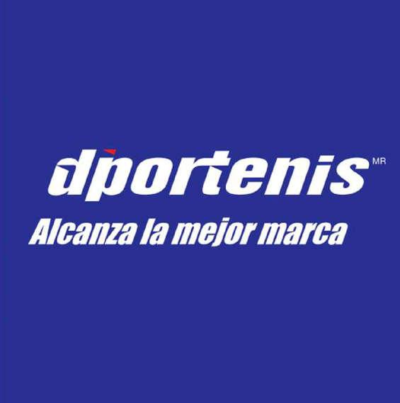 Ofertas de Dportenis, Alcanza la mejor marca