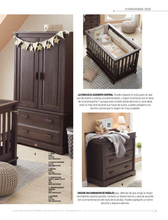 Muebles dormitorio cat logos ofertas y tiendas donde for Catalogo muebles dormitorio