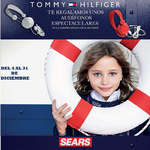Ofertas de Sears, Tommy Hilfigher