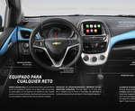 Ofertas de Chevrolet, Spark 2016
