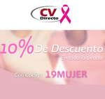 Ofertas de CV Directo, Productos y descuentos