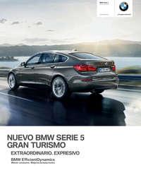 Serie 5 Gran Turismo