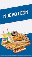 Ofertas de 7-Eleven, Abarrotes NL