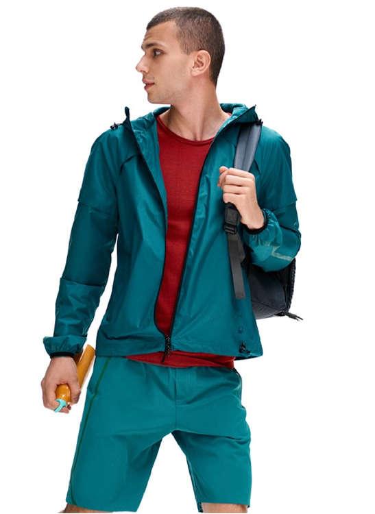 Ofertas de Benetton, Men's Fall Collection
