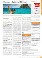 Ofertas de Petra Viajes, Tailandia y Vietnam 2016