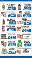 Ofertas de 7-Eleven, Abarrotes Torreón