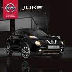 Ofertas de Nissan, Juke 2017