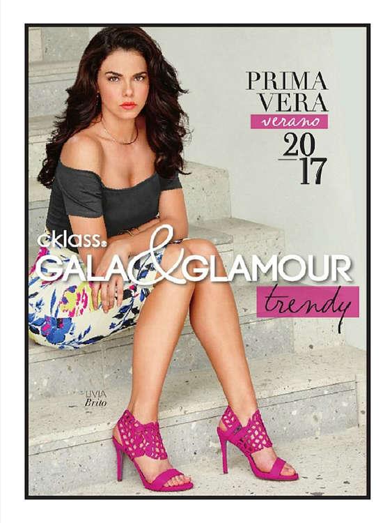 Ofertas de Cklass, Gala & Glamour Trendy