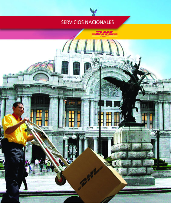 Telefonos de oficinas dhl mexico wroc awski informator for Telefono de oficinas