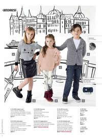 Kids Andrea - Ferrato