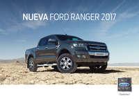 Ranger 2017