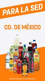 Abarrotes CDMX