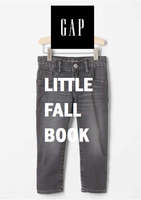 Ofertas de GAP, Little Fall Book