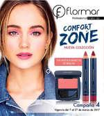 Ofertas de Flormar, Campaña 4