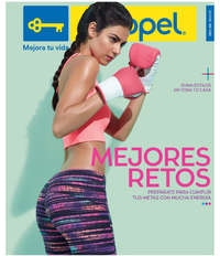 Coppel Mejores Retos