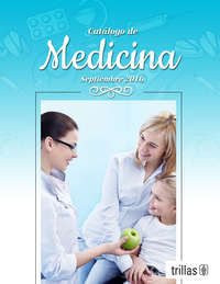 Catalogo de Medicina
