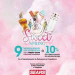 Ofertas de Sears, Perfumería